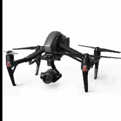 Drones werden oorspronkelijk ontwikkeld voor militaire toepassingen. Tegenwoordig worden drones ook ingezet voor nuttige praktijken zoals het maken van scans of media- en filmtoepassingen.