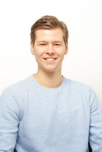 Lars van Dorenvanck