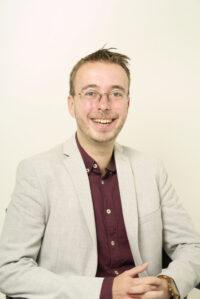 Rob van Haarlem